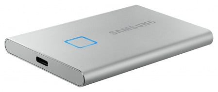 Samsung Portable SSD T7 Touch 8