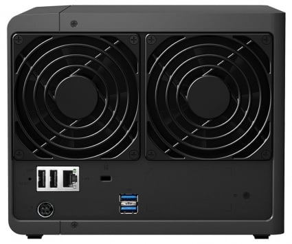 Synology DiskStation DS415play 3