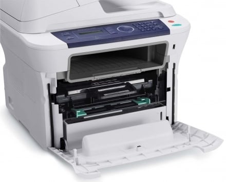 Xerox WorkCentre 3210 3