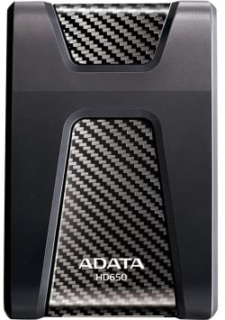 ADATA DashDrive HD650 2