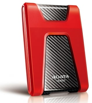 ADATA DashDrive HD650 3