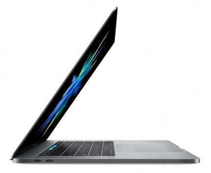 Apple Macbook Pro 15 Touch Bar (2016) 5