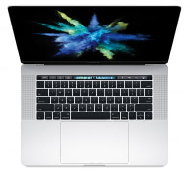Apple Macbook Pro 15 Touch Bar (2016) 6