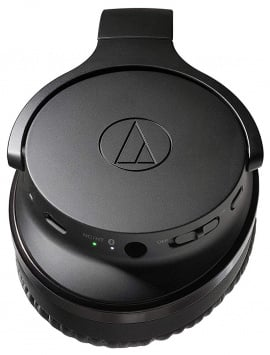 Audio-Technica ATH-ANC900BT 6