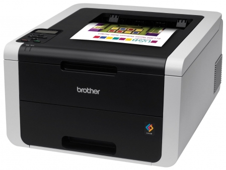 Brother HL-3170CDW 4