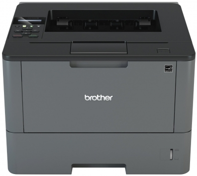 Brother HL-L5200DW 1
