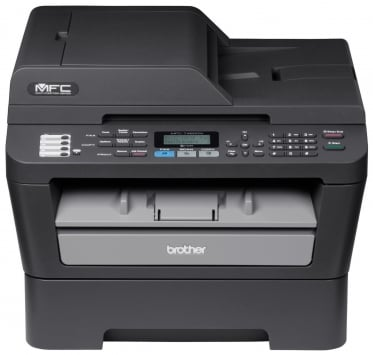 Brother MFC-7460DN 3