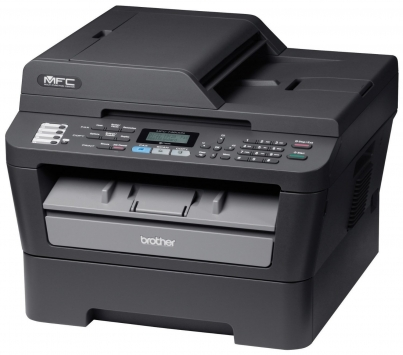Brother MFC-7460DN 4