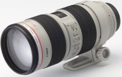 Canon 70-200 mm f/2.8 L IS USM