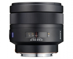Carl Zeiss Planar T* 85 mm f/1,4