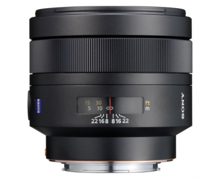 Carl Zeiss Planar T* 85 mm f/1,4 1