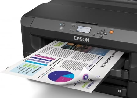 Epson WorkForce WF-7110 6