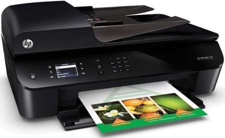 HP Officejet 4630 1