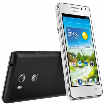 Huawei Ascend G600 2