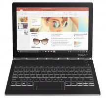 Lenovo Yoga Book C930 10.8""