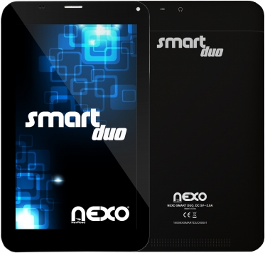 NavRoad Nexo Smart Duo 1