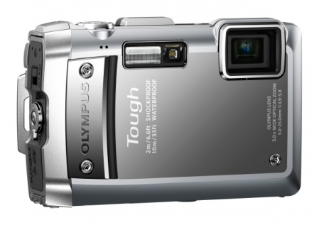 Olympus Tough TG-810 (mju Tough TG-810) 5