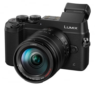 Panasonic LUMIX DMC GX8 9