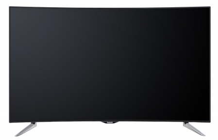 Panasonic TX-55CR430E 1