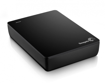 Seagate Backup Plus Fast 1