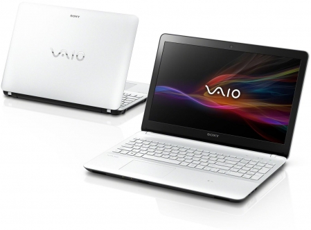 Sony VAIO Fit 15E 2