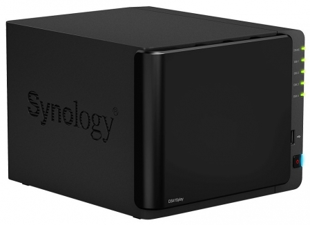 Synology DiskStation DS415play 4