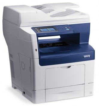 Xerox WorkCentre 3615DN 2