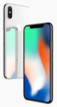 Apple iPhone X 7