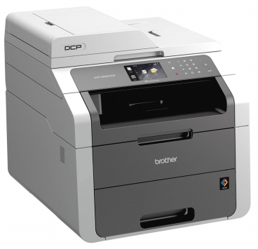 Brother DCP-9020CDW 2