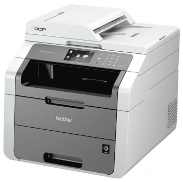 Brother DCP-9020CDW 4