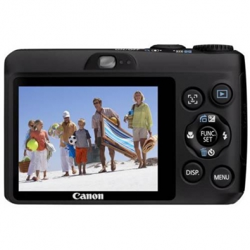 Canon Powershot A1200 IS 5