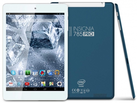 GoClever Insignia 785 PRO 1