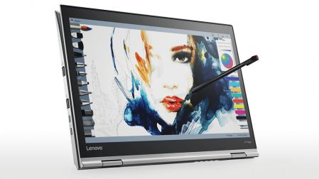 Lenovo ThinkPad X1 Yoga 2 14