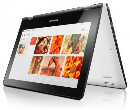 Lenovo IdeaPad Yoga 300 11 17