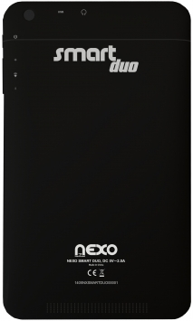 NavRoad Nexo Smart Duo 2
