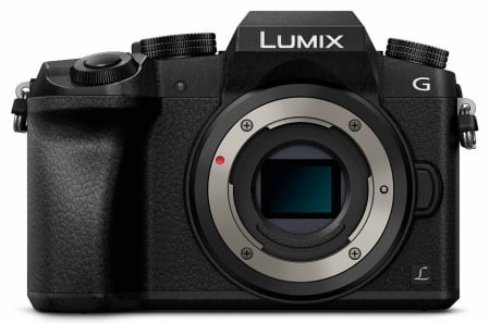 Panasonic LUMIX DMC-G7 3