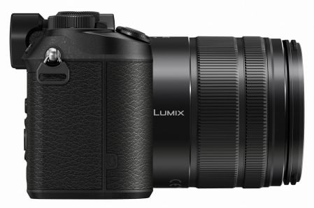 Panasonic LUMIX DMC GX8 11