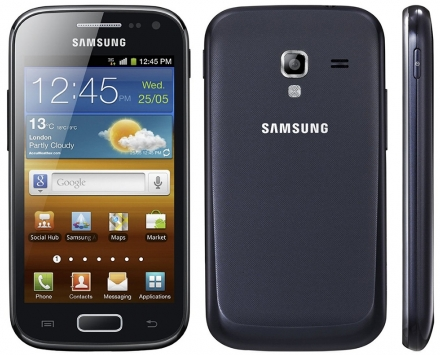 Samsung Galaxy Ace 2 2