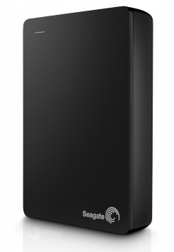 Seagate Backup Plus Fast 2