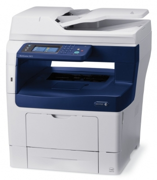 Xerox WorkCentre 3615DN 4