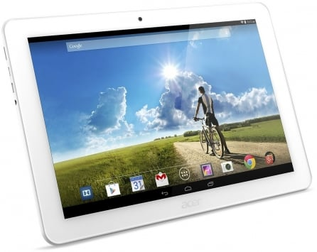 Acer Iconia Tab 10 (A3-A20) 1