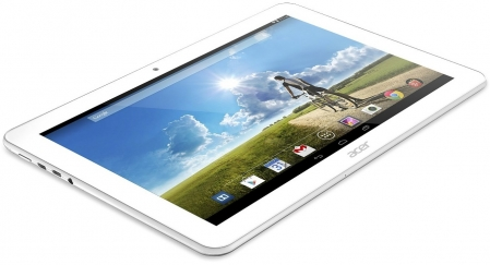 Acer Iconia Tab 10 (A3-A20) 4