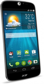 Acer Liquid Jade Z Plus 3