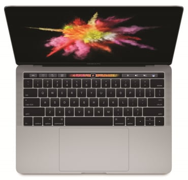 Apple MacBook Pro 13 Touch Bar (2016) 6