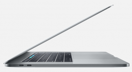 Apple Macbook Pro 15 Touch Bar (2016) 7