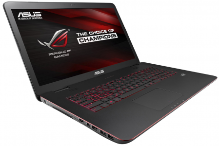 Asus G771JW 3