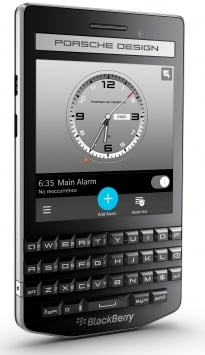 BlackBerry Porsche Design P'9983 5