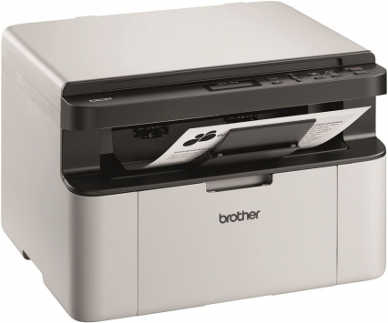 Brother DCP-1510 5