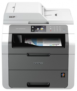 Brother DCP-9020CDW 1