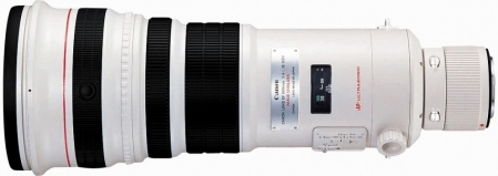 Canon EF 500 mm f4L IS USM 2